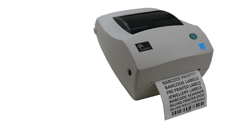 Laxmi Barcode Solution| Barcode and printer Dealer in Jaipur